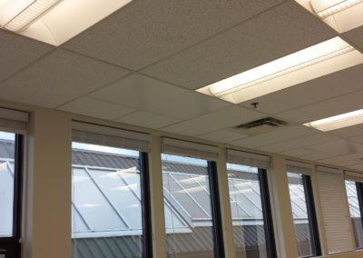 Radiant Ceiling Panels