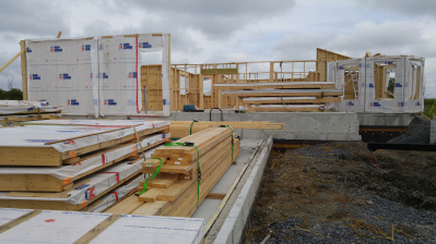 Structural Insulated Panels