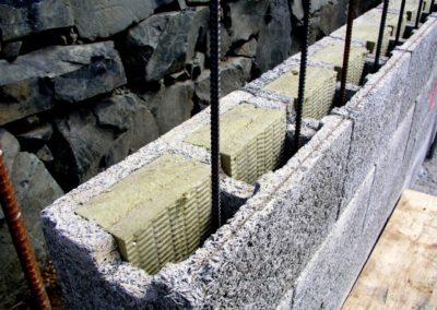 ICF Blocks