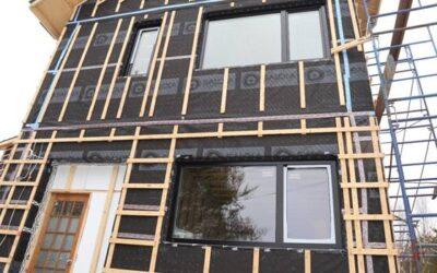 Fenêtres Certifiées Pour les Maisons Passives