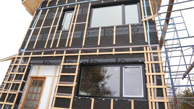 High-Quality Passive house Certified Windows